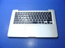 "MacBook A1278 13"" Late 2008 Top Case No-Backlit Keyboard Trackpad 661-4943 ER*"