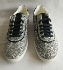 NEXT Glitter Trainers for Women for