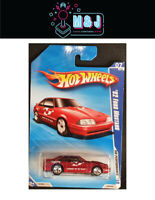 Hot Wheels HW Performance 10 92 Ford Mustang 07/10   Sealed  (Aussie Seller)