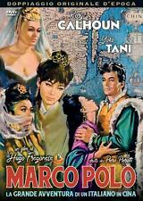 Dvd Marco Polo - (1962) *** A&R Productions *** ...NUOVO