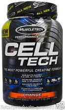 NEW Muscletech Product Cell Tech The Most Powerful Creatine Formula Supplements