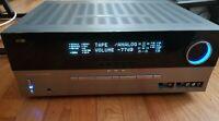 Harman Kardon AVR-140 Home Theater Stereo +remote open box   bundle