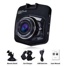 """2,4 """"LCD Car DVR 1080p HD veicolo videocamera registratore Dash Cam G-sensor"""