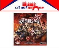 Zombicide Season 1 Board Game Brand new