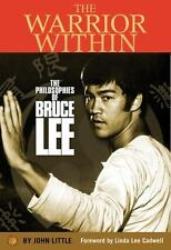 The Warrior Within: The Philosophies of Bruce Lee (Hardback or Cased Book)