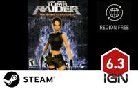 Tomb Raider VI: Angel Of Darkness [PC] Steam Download Key - FAST DELIVERY