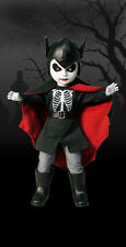 Mezco Spring Heeled JAck Series 27 Living Dead Possessed Doll Scary 2014 NEW