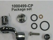 Kohler 1000499-cp Handle Kit In Polished Chrome