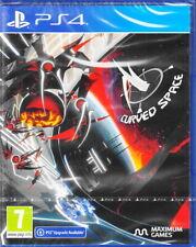 Curved Space - PS4 / PlayStation 4 - Neu & OVP - EU Version