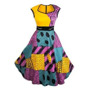 Disney Parks Sally Dress for Women – The Nightmare Before Christmas