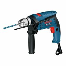 Bosch Professional 0601217100 GSB 13 RE Trapano Battente, 600W Blu