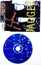 MICK JAGGER ‎- Sweet Thing (CD Single) (EX/EX)