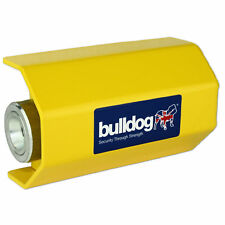 Bulldog GR250 High Security Door Gate Sliding Container Anti Pick Drill Lock