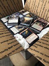 4200+ Magic the Gathering cards Bulk Lot Has 200+ Rares, Foils & Full Art Lands!