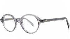 Cutler And Gross Rx Prescription Eyeglasses 1049 C.GP 46-21-145