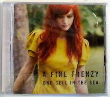 A FINE FRENZY - ONE CELL IN THE SEA - CD Sigillato