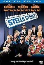 NEW NEVER OPENED Stella Street (DVD, 2005, Special Edition)