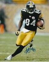 Antonio Brown 8x10 Signed Autographed Photo ( Steelers ) REPRINT