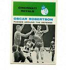 1961-62 Fleer Basketball Cards 15