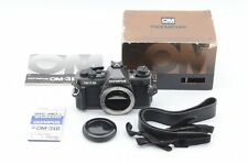 Excellent+++ OLYMPUS OM-3 Ti 35mm SLR Film Camera W/Box From Japan!! 81370