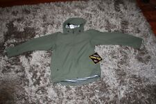 Adidas M GTX  Jacket Gore-Tex size M Base Green