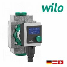 "Wilo Stratos PICO plus 25/1-6-130 Umwälzpumpe Heizungpumpe Rp 1"", 230V"