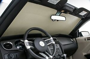 Coverking Custom Car Window Windshield Sun Shade For Jeep 2006-2010 Commander