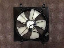 New OEM Replacement Radiator Fan Assy for Honda CR-V 02-06/ Honda Element 03-09