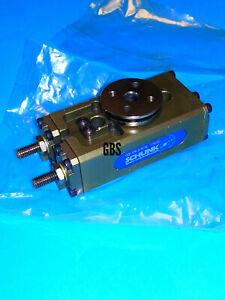 Schunk OSE-A14-0/90 RE 35 Schwenkeinheit Pneumatik NEU & OVP 1C01