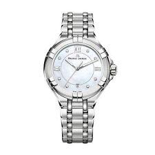 Maurice Lacroix AI1006-SS002-170-1 Women's Aikon Diamond Set Wristwatch
