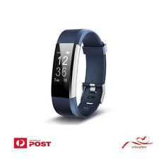 Sports Activity Fitness Tracker Heart Rate Bluetooth Smart Watch GPS