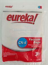 Genuine Eureka Style CN4 Vacuum Bags For Vac 900 Series 3 Pack 68937