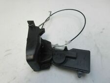 Mazda 6 Station Wagon (Gy) 2.0 Di Door Lock Right Front A92SPLR