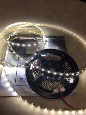 20 FT RV Camper Interior LED Light Strip Floor Ceiling Bright White Flexible 12V