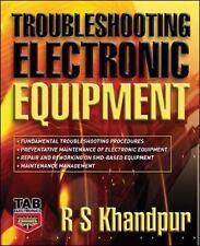 Troubleshooting Electronic Equipment (Tab Electronics)-ExLibrary