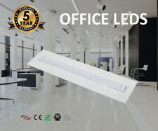 20W LED PANEL LIGHT OFFICE CEILING T Bar Troffer 300x1200mm 120  30 cm T8 Fluoro