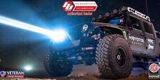 """Baja Designs Offroad OnX6 30"""" Hybrid LED / Laser Light Bar 23K+ Lumens IP69K"""
