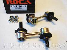ROCAR Rear Stabilizer Sway Bar Link End Kits BMW E39 525i 530i 540i M5 RC-SL0143