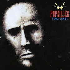 Wolfsheim Popkiller - German CD Album