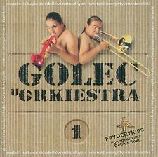 Golec uOrkiestra 1 (CD) NEW