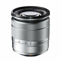 Near Mint! Fujifilm XC 16-50mm f/3.5-5.6 OIS Zoom Silver - 1 year warranty