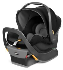 Chicco Keyfit 35 Infant Child Safety Car Seat & Base Onyx 4 - 35 lbs New