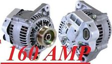 HIGH OUTPUT 160 AMP ALTERNATOR 1993-1999 TOYOTA CELICA GT 2.2L W A/T 27060-74390