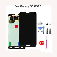 Black Replacement  for Samsung Galaxy S5 LCD Display Touch Digitizer Screen NEW
