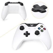White Wireless Game Pad Microsoft XBOX One Game Controller Gamepad Joypad New