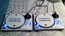 TECHNICS giradischi SUPER LUMINOSO LED BLU KIT x 2