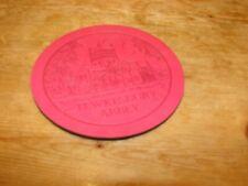 Tewksbury Abbey Coaster NEW UNWANTED GIFT