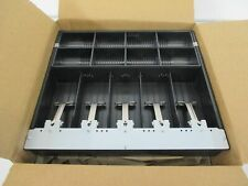 Wasp 633808491208 Wasp Wcd 5000 Replacement Cash Drawer Tray New Open Box