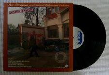 DOC SEVERINSEN London Sessions Orig '80 FIRSTLINE Audiophile Vinyl LP VG++
