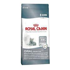 Royal Canin Katze Oral Sensitiv 30, Niereninsuffizienz Premium Trocken Futter,